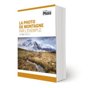 Livre photo montagne guide pratique